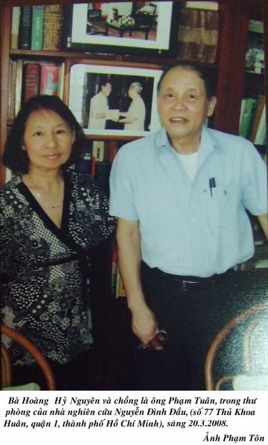 Hoang Hy Nguyen