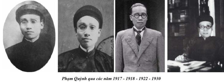 Bon anh Pham Quynh