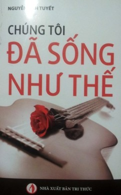 Chung toi da song nhu the