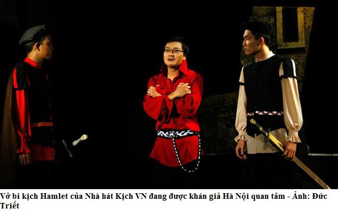 Hamlet kich