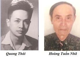 Quang Thai Hoang Tuan Nha