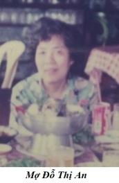 Mo Do Thi An