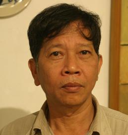 Nguyen Huy Thiep